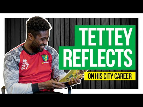 Alex Tettey: Through The Years | A Look Back At His Norwich City Career So Far...
