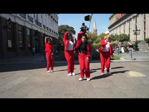 Opāru - Turn It Up 'Rainz (dance Cover)