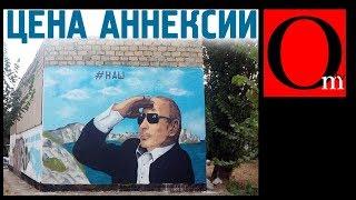 Цена аннексии: Россия проиграла первый суд в Гааге