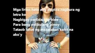 Repeat youtube video Kantang Walang S by Dello with Lyrics