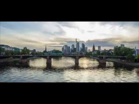 Accelerated CITY-RUN | Datacenter Parkour Frankfurt