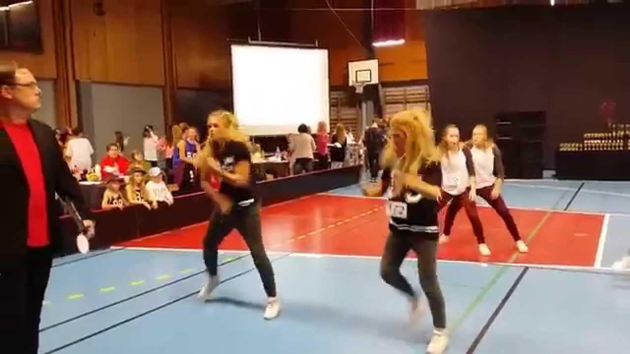Danstävling Söderhamn