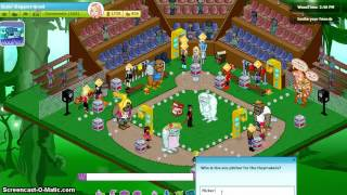 Repeat youtube video Super Sluggers Quest in woozworld -Answer-