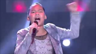 O ABC - THE VOICE KIDS - TAILÂNDIA