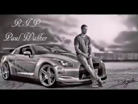 Paul Walker - One Last Ride