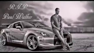Paul Walker - One Last Ride