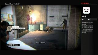 Watch Dogs Part 104