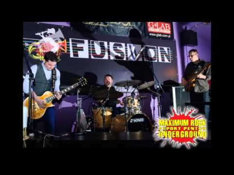 """AXIS """"Come on Home Babe"""" / Maximum Rock - SPU 2014"""
