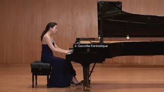 Soyoung plays Amy Beach Op. 54 Two Piano Pieces 에이미 비치
