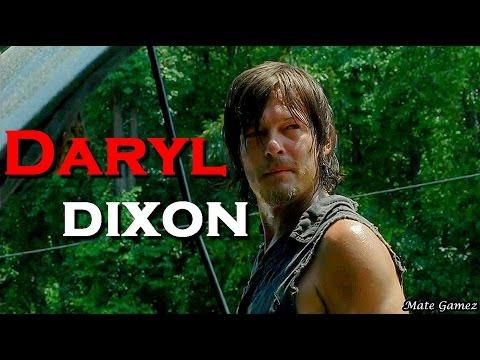 Daryl Dixon | Bleeding Out | Imagine Dragons | The Walking Dead (Music Video)