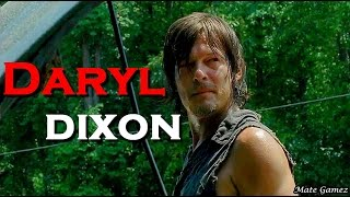 Daryl Dixon | Bleeding Out | Imagine Dragons | The Walking Dead (Music Video)