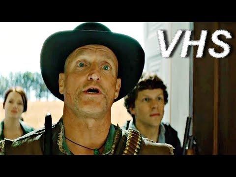 Добро пожаловать в Zомбилэнд 2 - Трейлер на русском - VHSник