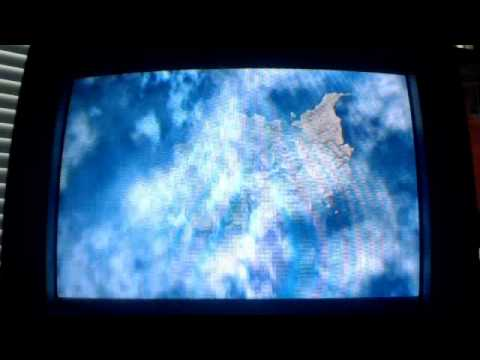 Opening To Treasure Planet 2003 DVD April 29th 2003 November 27th 2002