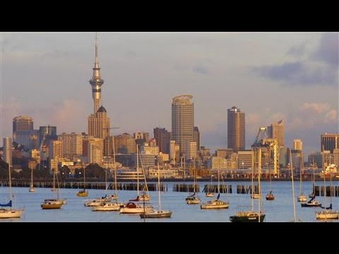Auckland, Your No. 1 Luxury-Home Hot Spot