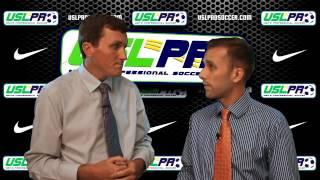 USL PRO Weekend Review -- July 28, 2014