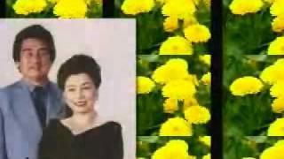 ああ あなただけ 唄・松本精祐&松田祐香 デュエット曲
