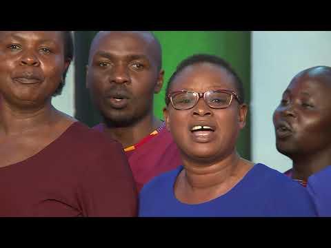 Mwangaza SDA Choir #03