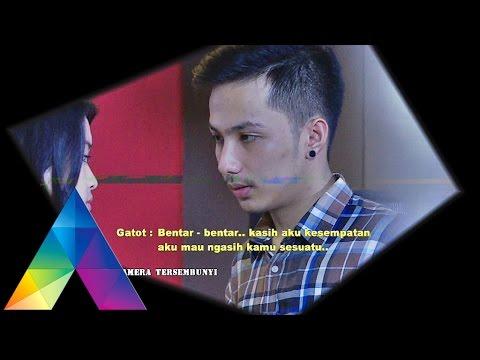 KATAKAN PUTUS - Rebutan Cewek Semok (14/04/16) Part 4/4