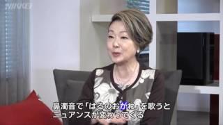 歌手の由紀さおりさんが今年7月、亡きテレサ・テンさんの曲をカバーした...
