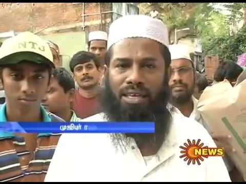 muslims in tamil nadu