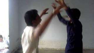 chandala dance