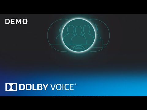 Dolby Voice And Dolby Conference Phone Vs. The Traditional Conference Call | Demo | Dolby
