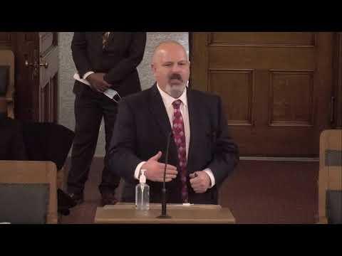 Brockton Finance Committee Meeting 11-16-20