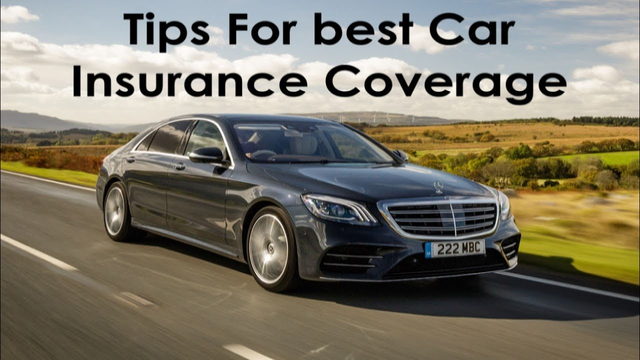 Tips For Cheapest Car Insurance Coverage Explained US Auto ...