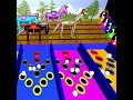 Donkey Dash Derby, free game for android and ios