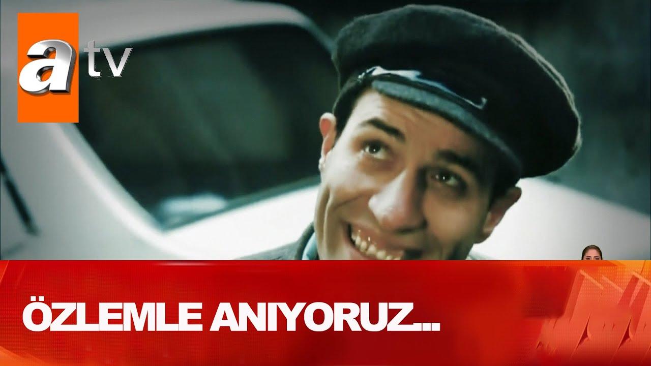 Kemal Sunal'ı özlemle anıyoruz... - Atv Haber 3 Temmuz 2020