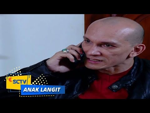 Download Highlight Anak Langit - Episode 732