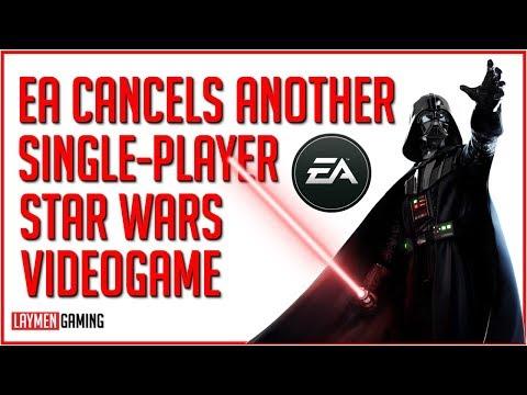 Fans Furious As EA Continues To Bungle Precious Star Wars License