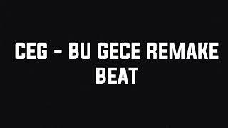 Ceg - Bu Gece (beat)