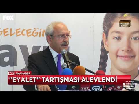 11 Nisan 2017 Fatih Portakal ile FOX Ana Haber