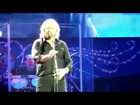 Barry Gibb - Bee Gees - Too Much Heaven