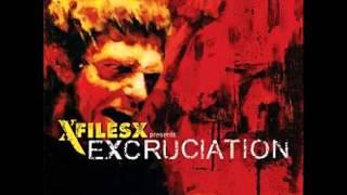 xFilesx - Excruciation (FULL ALBUM)