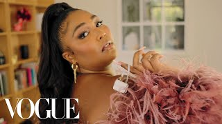 73 Questions With Lizzo | Vogue
