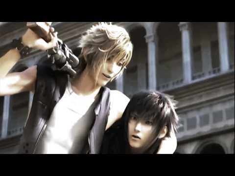 Final Fantasy XV GMV