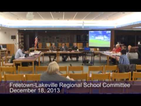 FL SchoolCommittee 12-18-13