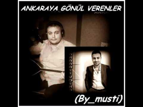 Hüseyin Kağıt & Ankaralı Volkan - Ölem Ben