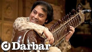 Download Amazing Ustad Irshad Khan with Sukhwinder Singh on Jori - Raag Darbari MP3 song and Music Video
