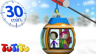 Winter Time | Funicular | 30 Minutes TuTiTu Specials