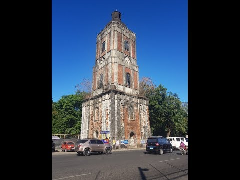 First Impressions of ILOILO CITY (Scary warning from taxi driver)