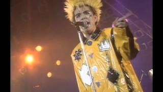 1990.2.15 「Non't U2 (なんとゆうⅡ)」 渋谷公会堂.
