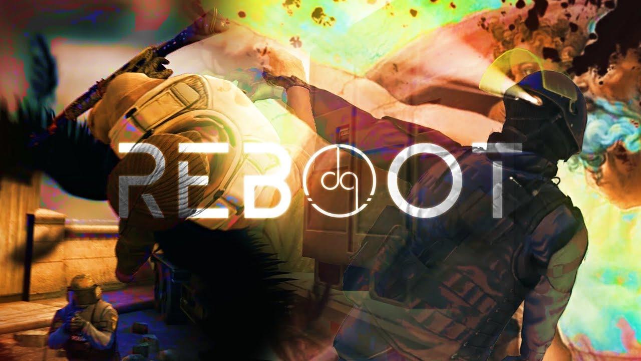 REBOOT [1st] [1st]