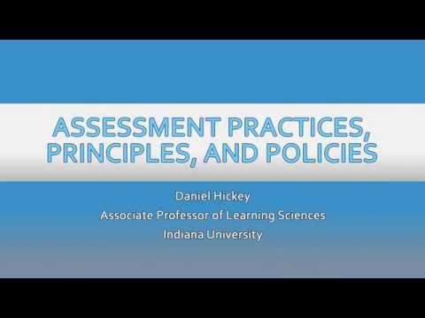 Creating Effective Portfolio Assessment