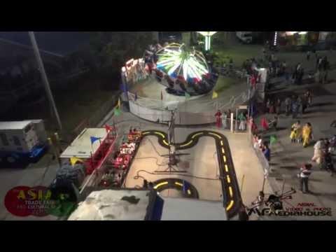 Asian Trade Fair and Cultural Show 2013 Intro