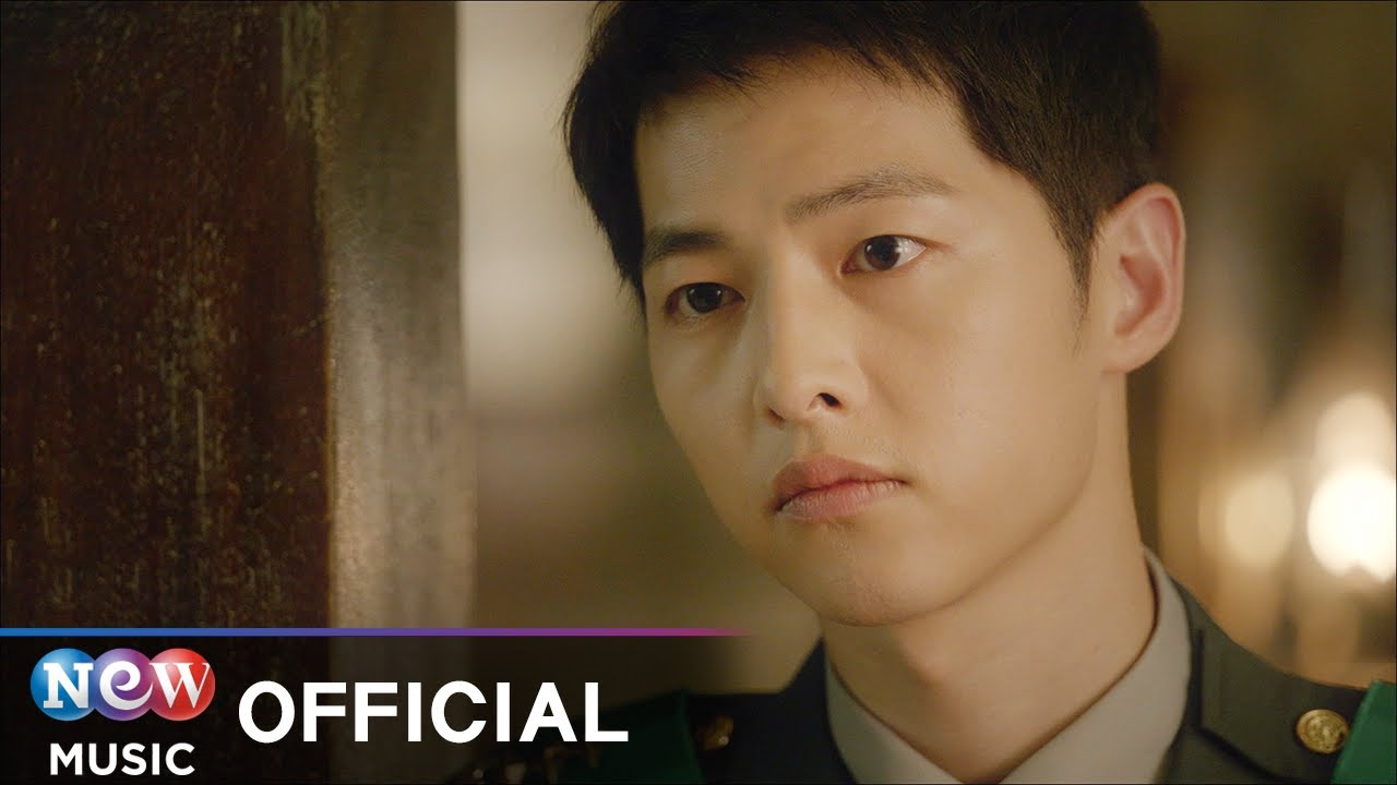 10 Lagu Terbaik Dari OST Descendants of the Sun! - CERITAKOREA COM