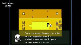 OFF | Juego RPG Maker | Parte 1| Gn0m0