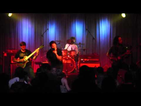Metal Band From Hawaii - NESTA - Century Media Showcase